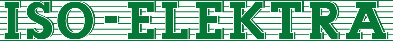 ISO_ELEKTRA Logo